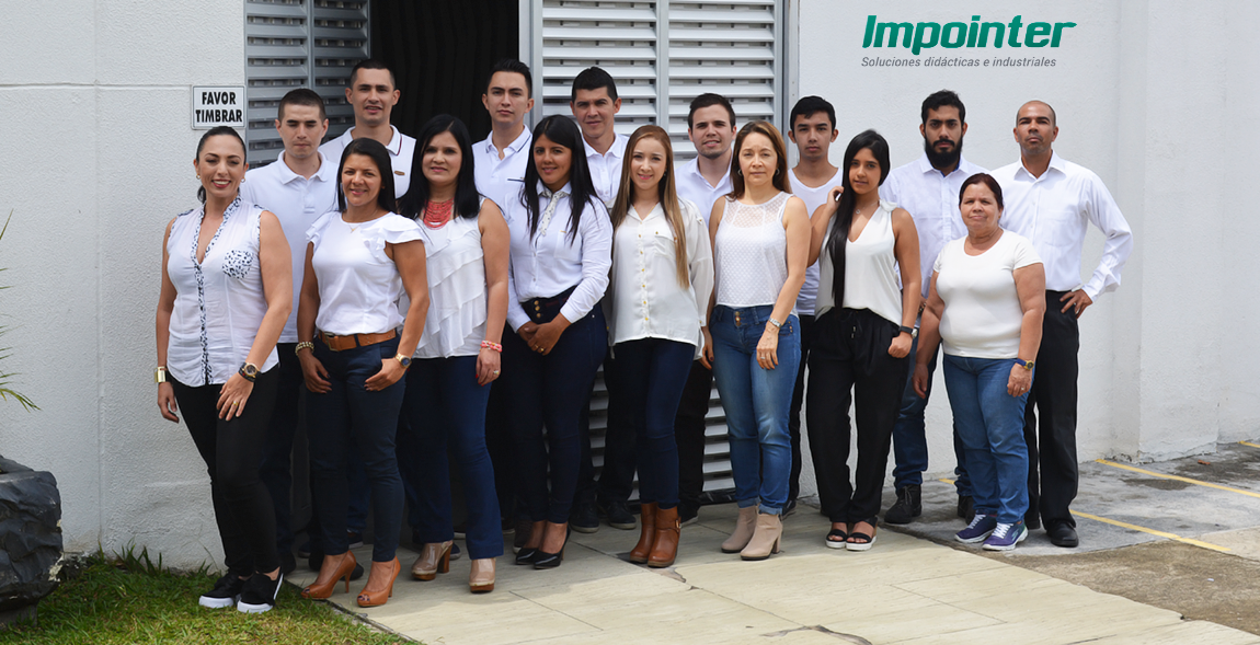 Equipo-Humano Impointer